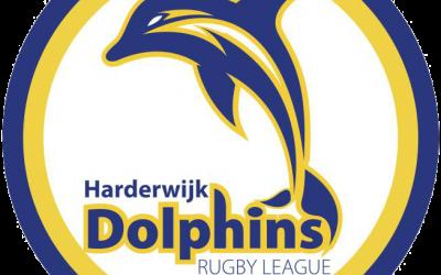 Samenwerking Rugbyteam Harderwijk Dolphins