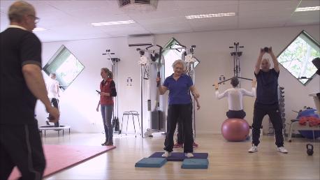387b3053c63535 Medische fitness bij Reuma   Sporten bij FysioTotaal Harderwijk