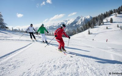 Binnenkort op skivakantie? Bereid je goed voor!