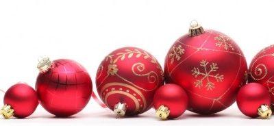 Onze openingstijden tijdens de feestdagen
