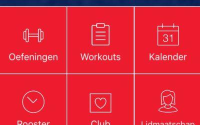 Nieuw! De FysioTotaal app!