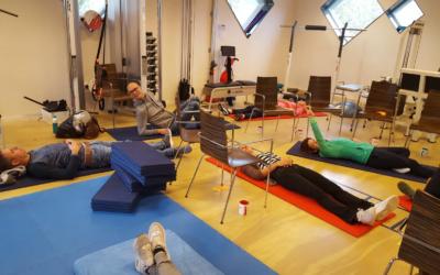 Teamdag 'Mindfulness op de werkvloer'