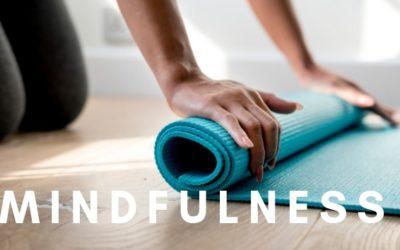 Deelnemers gezocht voor de Mindfulness training