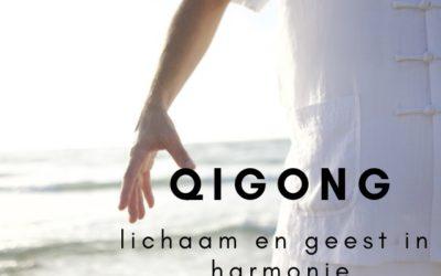 Qigong voor lichaam en geest in harmonie