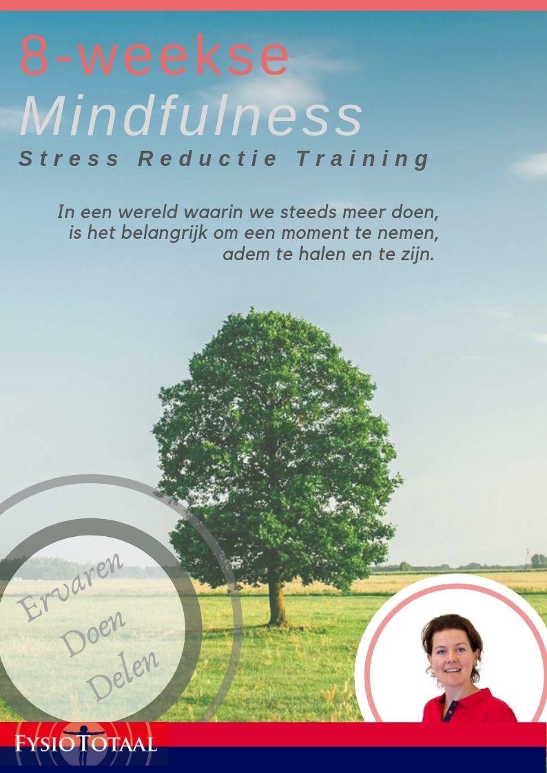 Mindfulness Harderwijk