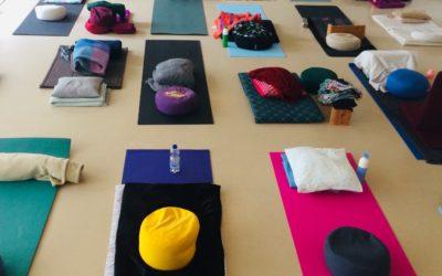 27 januari kennismakingsavond Mindfulness