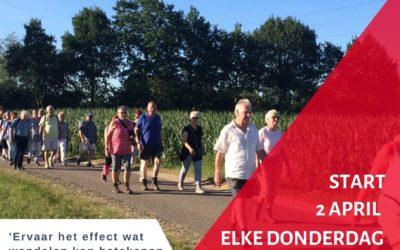 Gezond Veluwe Challenge 2020
