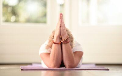 Op zoek naar ontspanning? Geef je op voor Yoga Nidra!
